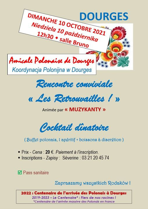 DOURGES 10 OCT 21