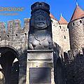 Carcassonne : Schtroumpf et Dame Carcasse (11)