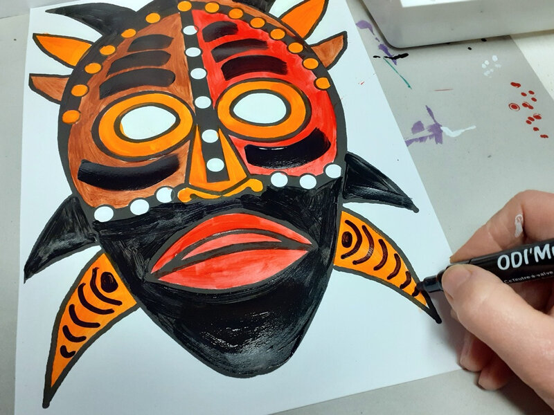 354-MASQUES-Masques africains (95)