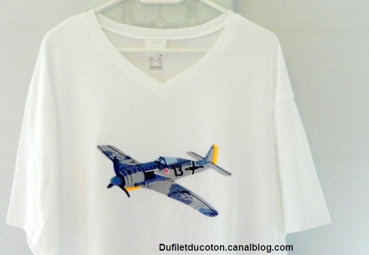 Avion guerre 3