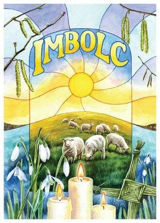 IMBOLC(1)
