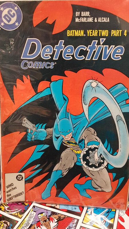 detective 578