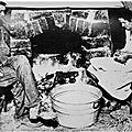 1910 - la grandes révolution sociétale des usa