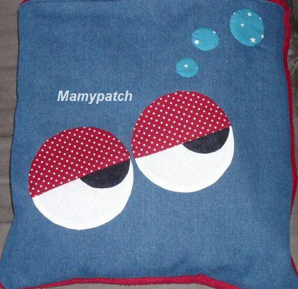 Magic pillow DH f