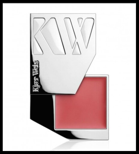 kjaer weis fard joues creme blossoming