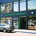 Fourchambault, pharmacie de la brasserie (58