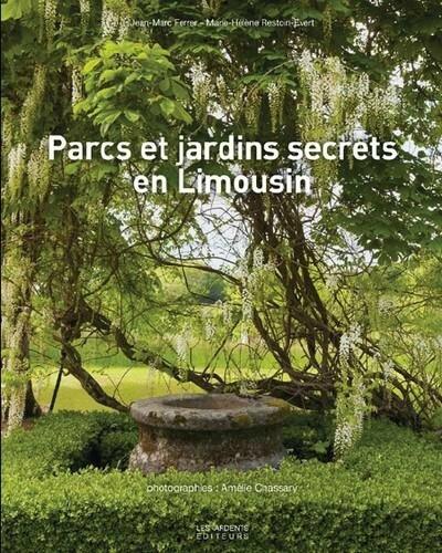 Parcs et jardins secrets en Limousin