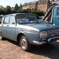 Renault 10 major de 1968 01