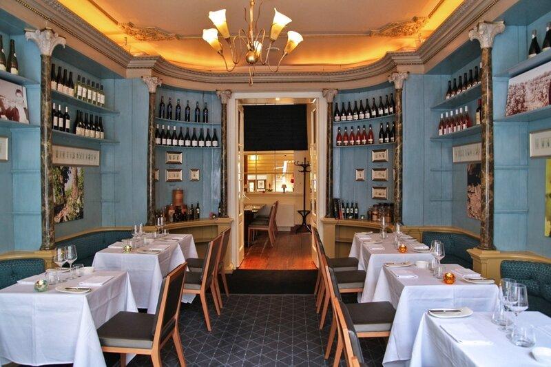 Hotel-Pulitzer-Amsterdam-Silencio-Restaurant-De-Apotheek