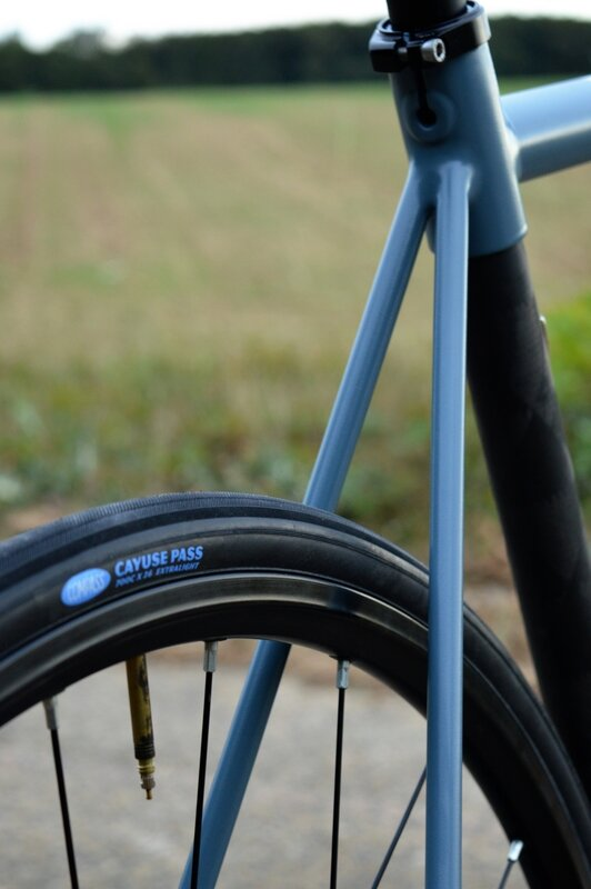 JRD Route disc 22