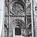 Cognac Eglise St Léger