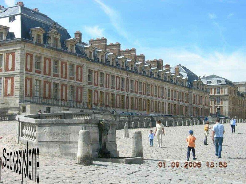 2006-09-01 - Visite de Versailles 23