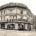 FOURMIES-Le Grand Bon Marché