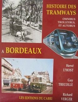 histoire tramway