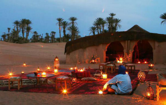Excursion Fes Merzouga Fes Sublime tout simplement!