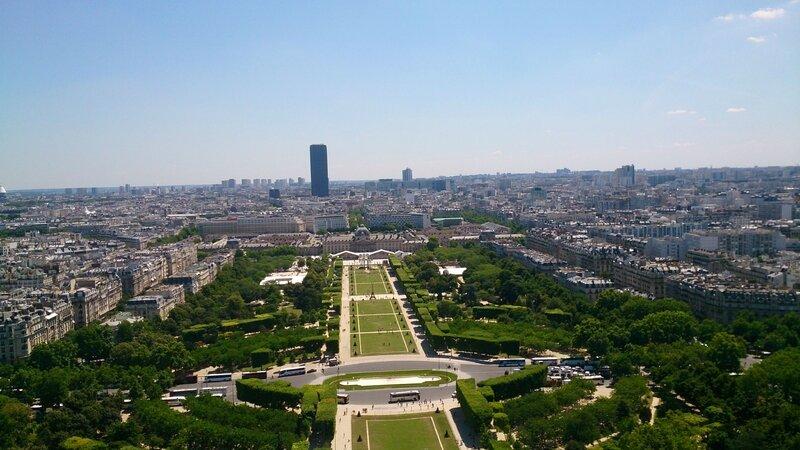 3 et 4 juillet 2014 PARIS - 29