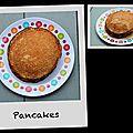 Les pancakes selon gwyneth