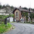 Gimel (Corrèze - 19)