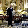 Syrie : françois hollande confirme la participation française...
