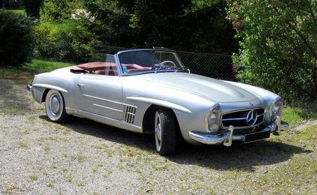 Mercedes_190_SL__Nordhouse__01
