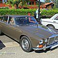 Daimler sovereign XJ6 (serie 1)(30 ème Bourse d'échanges de Lipsheim) 01