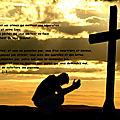 Prier (3) esaïe 59:2 - jacques 4:2,3
