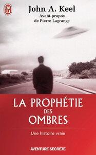 La prophétie des Ombres - Budd Hopkins