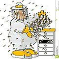 Education, école : en faire moins, regarder et écouter plus ! la leçon d'un apiculteur.
