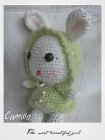 lapin camille