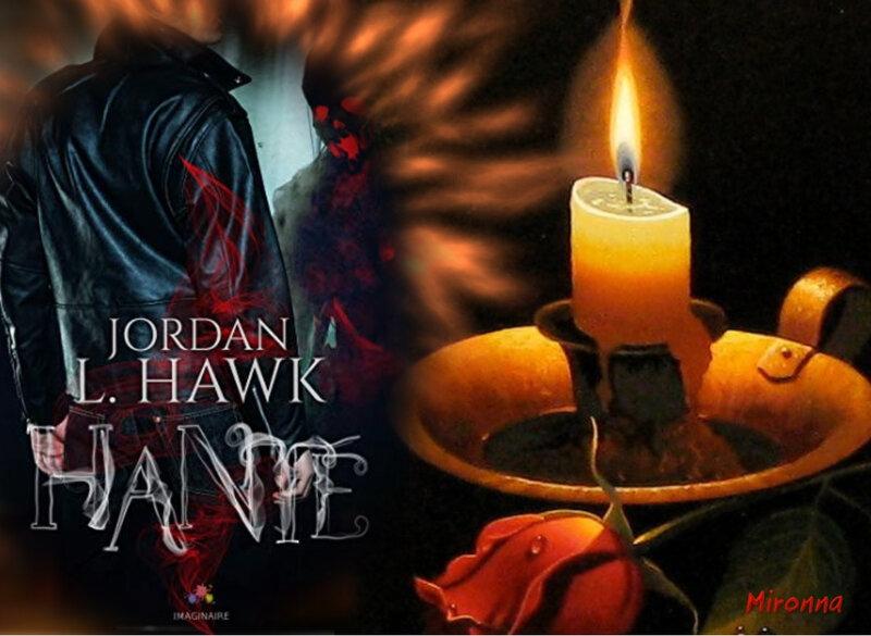 Hanté (Jordan L. Hawk)