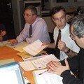 Conseil du 19 janvier 2007