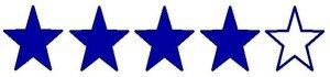 étoile 4