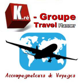 LOGO KRE GROUPE TRAVEL