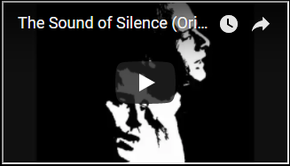 Vignette The sound of silence
