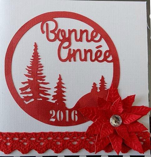 marijo BONNE ANNEE