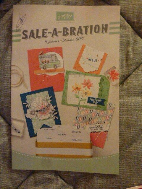 9 catalogue Sale A Bration