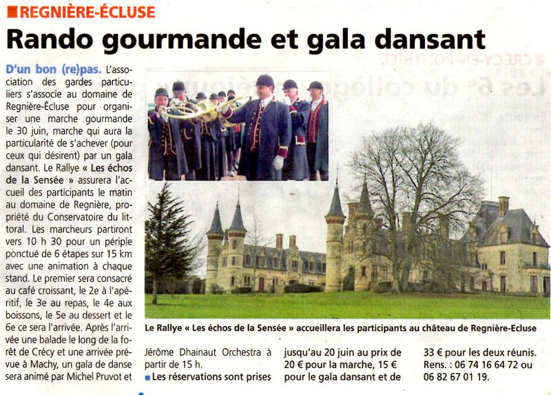 article Journal Abbeville RANDO 007