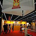 L'expo des 15 ans de Japan Expo
