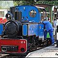 Train Tourisque de St Lieux les Lavaur