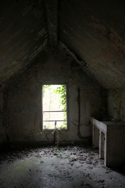 Ambiance ferme chateau abandonné_7971