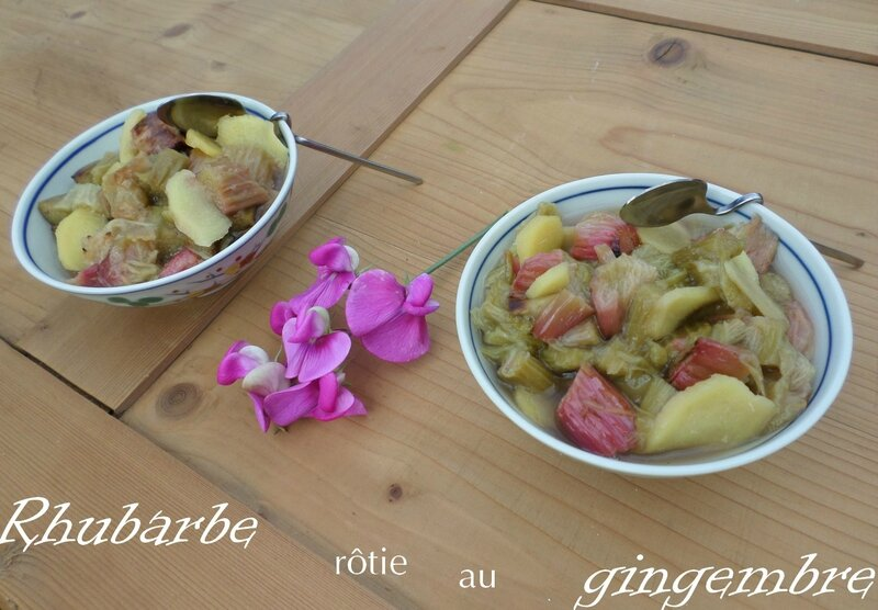 rhubarbe-rotie-gingembre