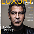 George clooney magazines 2011, anciennes publications
