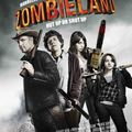 Zombieland (15 Décembre 2010)