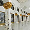 Mosquée Sheikh Zayed19
