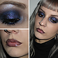 Magnetic smoky