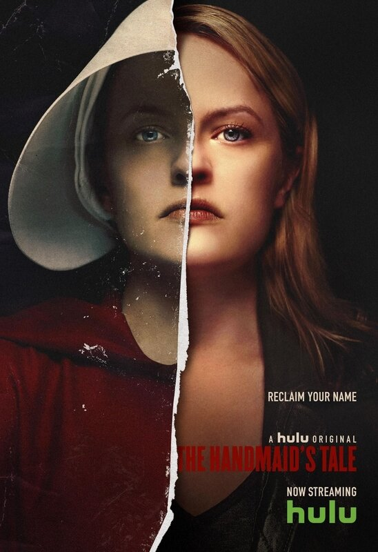 The Handmaid S2 affiche