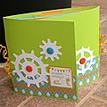 mini album moment unique- 30/08/2011