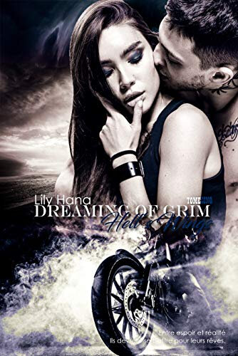 Dreaming of Grim Hell's Wings tome 5 de Lily Hana
