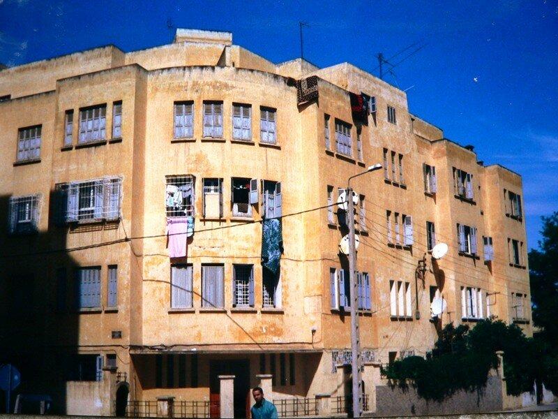 Meknès, rien n'a changé