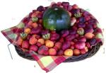 Calque FRUITS